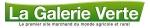 Logo du lien La Galerie Verte.