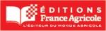 Logo du lien Editions France Agricole.